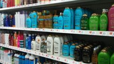 FULL LIST OF ILLEGAL CANCER-CAUSING SHAMPOOS! IS YOUR SHAMPOO ON THE LIST?! - Healthy Dent Cosmetic