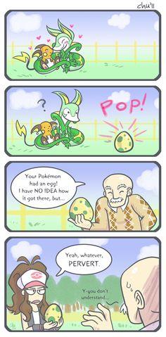 #pokemon #comics #humor