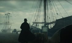 The Trailer for 'Taboo,' Tom Hardy's New Show