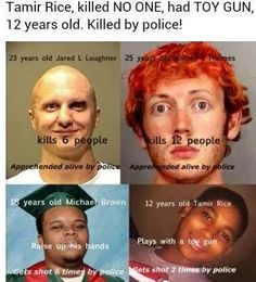 I'm not surprised at all. Disgusted, but not at all surprised. US cops have lost their minds.