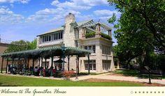 The Guenther House, San Antonio (King William Historic District) San Antonio Attractions, Local Attractions, Wonderful Places, Great Places, Places To Go, San Antonio River, Vacation Spots, Vacation Ideas, River Walk