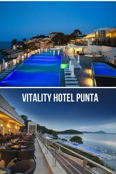Adjacent to the town of Veli Lošinj you'll find hotel Punta, a space that perfectly embodies what the island of Lošinj is all about – vitality! Guests have the choice to enjoy either tranquil forests or stunning sea views in the hotel's spacious double rooms or deluxe suites #health #summer #croatia #holiday #respiratory #relax Hotel Punta, Hotel Spa, Medical Spa, Double Room, Respiratory System, Find Hotels, Croatia, Destinations, Relax