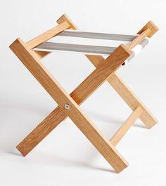 Kehena Deck Chair