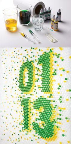Reutilizar plástico de burbujas