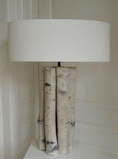 Nice Treibholzlampen und Objekte Elke Paus