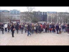 Janoskians at Hyde Park, London 2013