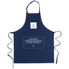 Attention All Shipping Apron - From Lakeland