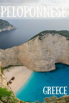 Peloponnese road trip, travel itinerary, Greece things to do