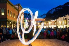 These Colorado Winter Festivals Will Make You Feel like a Kid Again.
