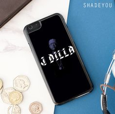 J Dilla The Diary Shop On Shadeyou Products Music Iphone 7 Case 6 6s Plus 5 5s Se Google Pixel Xl Pro Htc