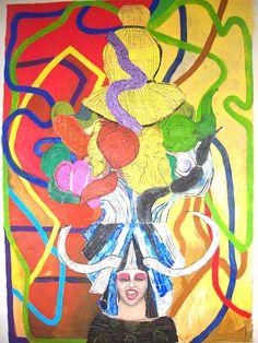 Elke Maravilha by Robinson Oliveira