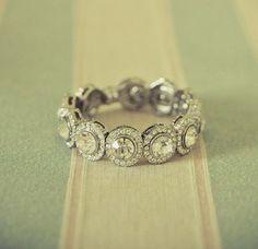 Latest Wedding Ring Designs16