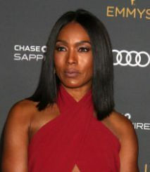 - Angela Bassett, People, Top, Facial Expressions, Actor, People Illustration, Folk