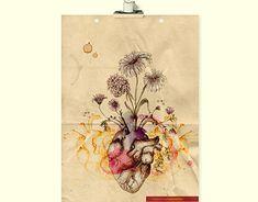 Adobe Illustrator, Appreciation, Hearts, Behance, Photoshop, Illustration, Illustrations