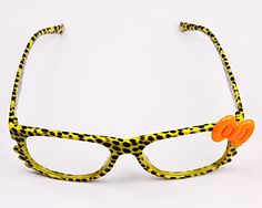 Fashion Eyeglass Frame