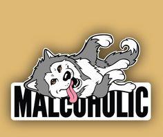 Malcolholic