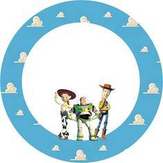 Imágenes de Toy Story.