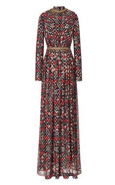Leane Gown by Tory Burch - Moda Operandi