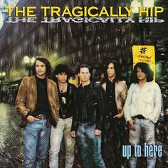 The Tragically Hip - Up To Here: CD, Album For Sale | Discogs Hip Ups, Cd Album, Music, Movies, Movie Posters, Musica, 2016 Movies, Film Poster, Films