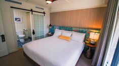The property aims at combining a beach-culture and '60s spirit with modern aloha, according to hotel officials.