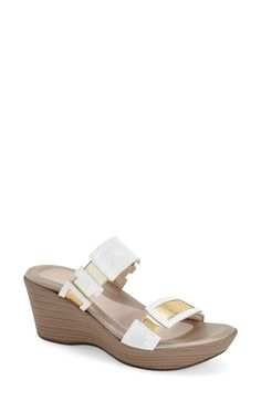 dbb390ddb7cc Naot  Treasure  Sandal Naot Shoes