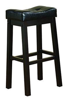 Coaster Home Furnishings 120520 Transitional Bar Stool 29-Inch Dark Cherry/Black Set of 2 Review https://kitchenbarstools.life/coaster-home-furnishings-120520-transitional-bar-stool-29-inch-dark-cherryblack-set-of-2-review/