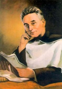 July 27 - Bl. Titus Brandsma, Priest and Martyr (M) | THE OFFICIAL WEBSITE OF THE CARMELITE ORDER