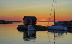 Skjærhalden, Hvaler, Norway