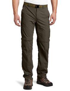 Columbia Sportswear Silver Ridge Convertible Pant- Extended