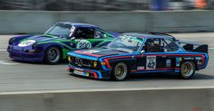 The Rolex Motorsports Reunion is a beautiful, beautiful thing.