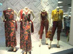 Vitrine Renner - Store Window ;)