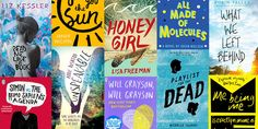 15 of the best YA books that explore LGBT themes  - Sugarscape.com