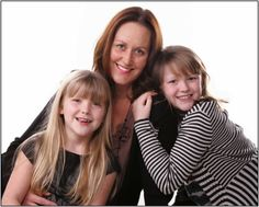 Rebecca, Abigail & Ella