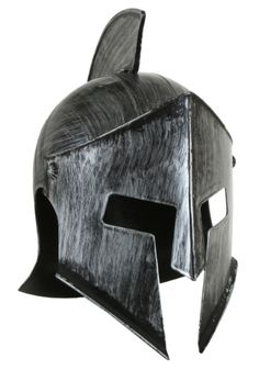 Complete your medieval knight costume with this adjustable knight helmet for adults. This affordable accessory will make your historical costume more complete. Wolf Helmet, Helmet Head, Knight Shield, Knight Armor, Medieval Knight Costume, Renaissance Boots, Helmet Drawing, Medieval Helmets, Foam Armor