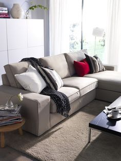 Living Room Kivik Design Pictures Remodel Decor And Ideas