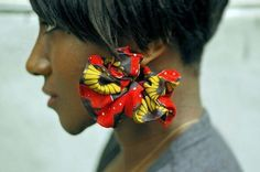 Ankara accessories – best projects