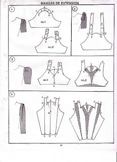 Do it yourself also known as DIY is the method of building modifying or repairing something without the aid of experts or professionals Sewing Hacks, Sewing Tutorials, Sewing Crafts, Sewing Projects, Techniques Couture, Sewing Techniques, Pattern Cutting, Pattern Making, Dress Sewing Patterns