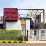 Shipping Container Homes Tropical Climates