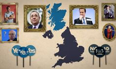 An animated explanation of some fundamental questions prior to the referendum on Scottish independence