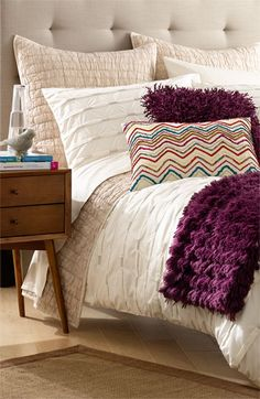Nordstrom at Home Wraparound Pleat Collection | Nordstrom