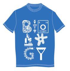 MAES Biology T Shirt | eBay