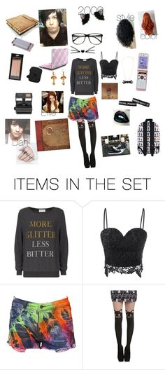 """""""Phan Fiction Effie Blythe"""" by lilly-n-hood-sos on Polyvore featuring art"""