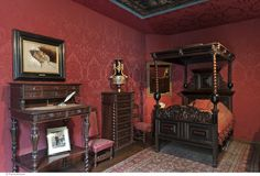 La maison de Victor Hugo place des Vosges