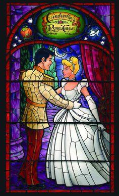 Menu: Cinderella's Royal Table - Disney's Magic Kingdom