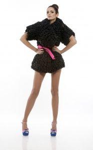 Kinga Varga fashion