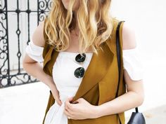 Pieces for Stylish Summer Layering
