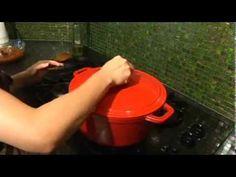 Bún Riêu Tôm - Cathy Ha's Cooking Express - YouTube