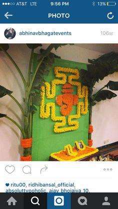 Innovative rangoli art on cd diwali decoration idea cd craft - Eco Friendly Ganesh Eco Friendly Decorations Ideas