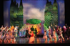 The Wizard of Oz - Ballet Repertory Theatre