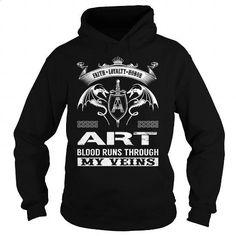 [Tshirt Rug,Tshirt Serigraphy] ART Blood Runs Through My Veins (Faith, Loyalty, Honor) - ART Last Name, Surname T-Shirt. SECURE CHECKOUT => https://www.sunfrog.com/Names/ART-Blood-Runs-Through-My-Veins-Faith-Loyalty-Honor--ART-Last-Name-Surname-T-Shirt-Black-Hoodie.html?id=68278